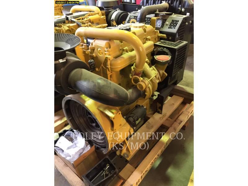CATERPILLAR INDUSTRIAL C4.4IN equipment  photo 3
