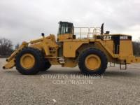 CATERPILLAR WHEEL LOADERS/INTEGRATED TOOLCARRIERS 992G equipment  photo 4