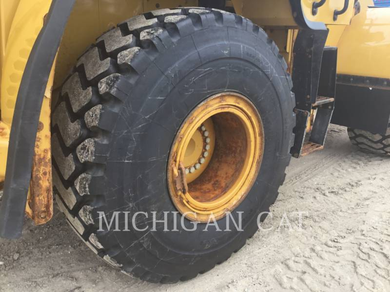 CATERPILLAR WHEEL LOADERS/INTEGRATED TOOLCARRIERS 950K equipment  photo 13