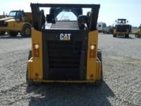 CATERPILLAR CARGADORES MULTITERRENO 299 D XHP equipment  photo 4