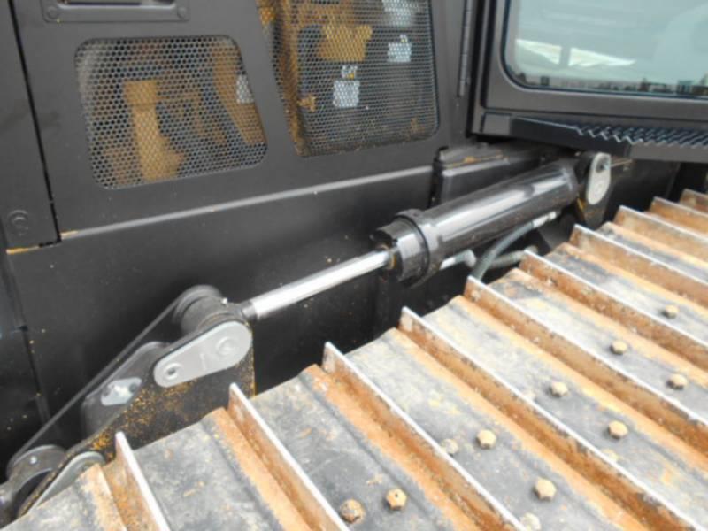 CATERPILLAR TRACK TYPE TRACTORS D5K2LGP equipment  photo 19