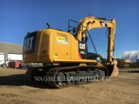 CATERPILLAR TRACK EXCAVATORS 316EL equipment  photo 4
