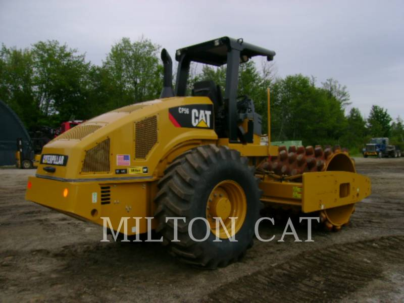 CATERPILLAR COMPACTADORES CP56 equipment  photo 3