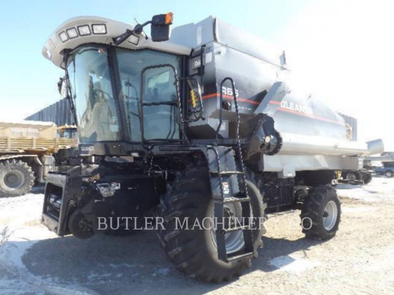 GLEANER COMBINES R65 equipment  photo 7