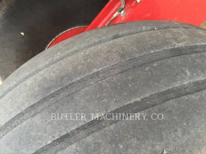 CASE/INTERNATIONAL HARVESTER Apparecchiature di semina 1240 equipment  photo 3