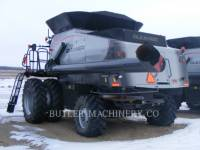 GLEANER COMBINÉS S78 equipment  photo 5