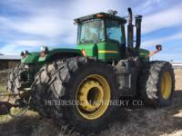 DEERE & CO. TRACTEURS AGRICOLES JD9320 equipment  photo 2