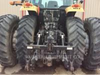 AGCO AG TRACTORS MT675C equipment  photo 12