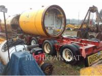 TALBERT TRAILERS 75 TON equipment  photo 4