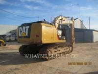 CATERPILLAR 履带式挖掘机 329EL equipment  photo 4