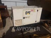 Equipment photo CATERPILLAR XQE20 MOBILE GENERATOR SETS 1