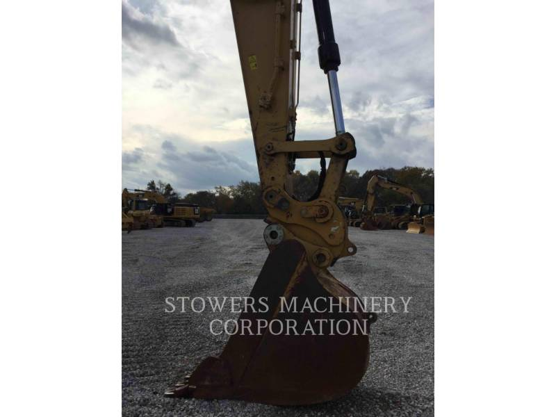 Caterpillar EXCAVATOARE PE ŞENILE 328DLCR equipment  photo 9
