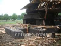 JOHN DEERE FORESTRY - LOG LOADERS 437D equipment  photo 5