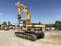 CATERPILLAR PELLES SUR CHAINES 320B L equipment  photo 4