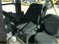 AGCO AG TRACTORS MT765D equipment  photo 7