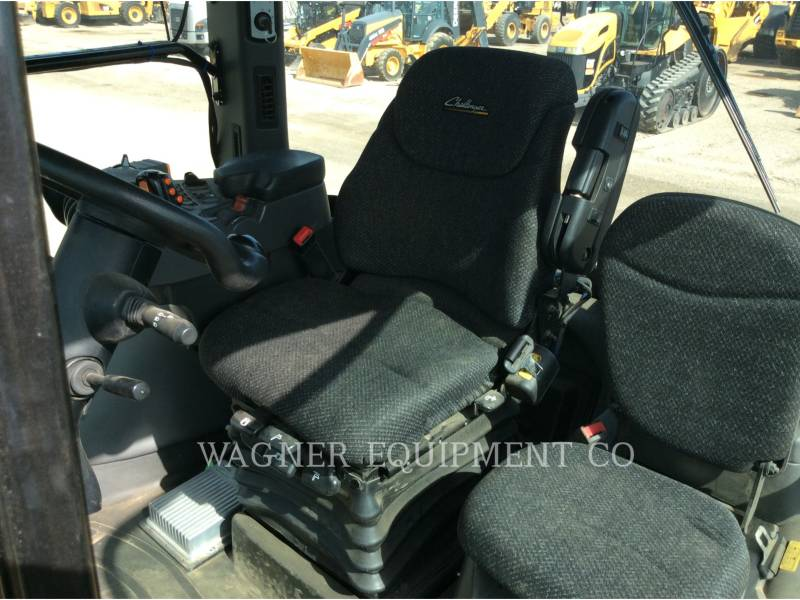 AGCO TRACTEURS AGRICOLES MT765D equipment  photo 7