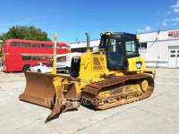 Equipment photo CATERPILLAR D6KLGP TRACK TYPE TRACTORS 1