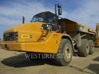 CATERPILLAR OFF HIGHWAY TRUCKS 740 equipment  photo 1