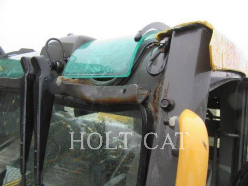 VOLVO ESCAVATORI CINGOLATI EC300D equipment  photo 14
