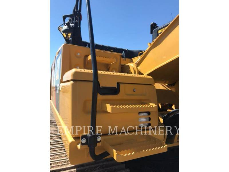 CATERPILLAR トラック油圧ショベル 330FL equipment  photo 13
