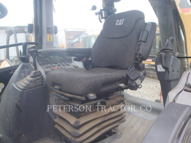 CATERPILLAR RETROEXCAVADORAS CARGADORAS 430F2 HRC equipment  photo 5
