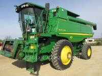 Equipment photo DEERE & CO. 9670STS COMBINES 1