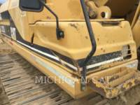 CATERPILLAR TRACK EXCAVATORS 322BL equipment  photo 18