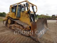 Equipment photo CATERPILLAR D6T XL TRACTOREN OP RUPSBANDEN 1