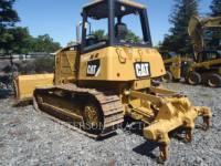 CATERPILLAR TRACK TYPE TRACTORS D6K equipment  photo 5