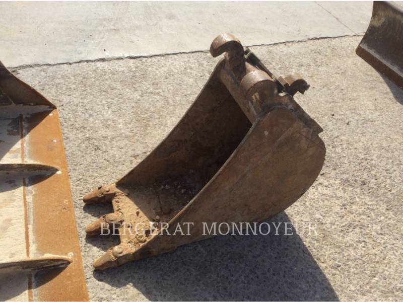VOLVO CONSTRUCTION EQUIPMENT TRACK EXCAVATORS ECR88 equipment  photo 8
