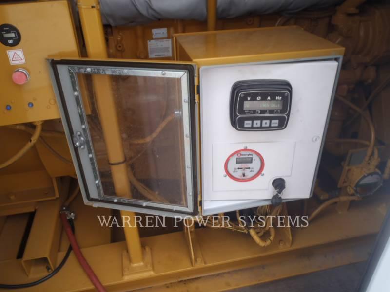 CATERPILLAR STATIONARY GENERATOR SETS G3406 NA  equipment  photo 8