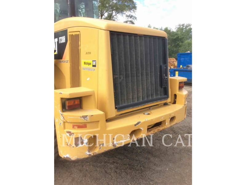 CATERPILLAR WHEEL LOADERS/INTEGRATED TOOLCARRIERS IT38H 3R equipment  photo 22
