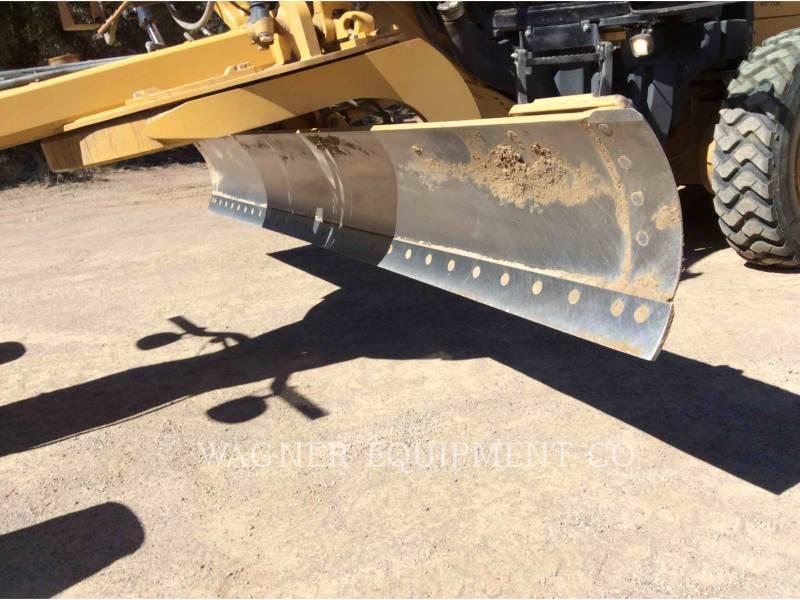 Caterpillar AUTOGREDERE 140M2 equipment  photo 15