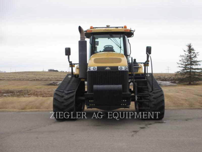 AGCO-CHALLENGER TRACTEURS AGRICOLES MT855C equipment  photo 9