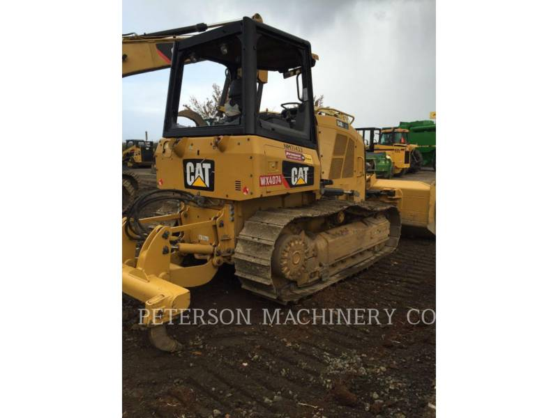 CATERPILLAR TRACTORES DE CADENAS D4K2 HRC equipment  photo 4
