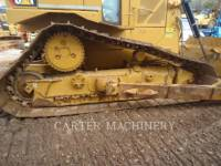 CATERPILLAR CIĄGNIKI GĄSIENICOWE D6TLGP equipment  photo 13