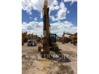 CATERPILLAR TRACK EXCAVATORS 330D L TCP equipment  photo 12
