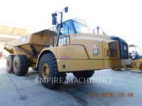 Equipment photo CATERPILLAR 745C CAMIONES ARTICULADOS 1