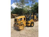 CATERPILLAR COMPACTEURS MIXTES CC34B equipment  photo 7