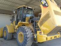 CATERPILLAR CARGADORES DE RUEDAS 962H equipment  photo 5