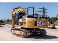 CATERPILLAR EXCAVADORAS DE CADENAS 336DL HS equipment  photo 7