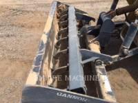 CATERPILLAR BAGGERLADER 416EOEM equipment  photo 7