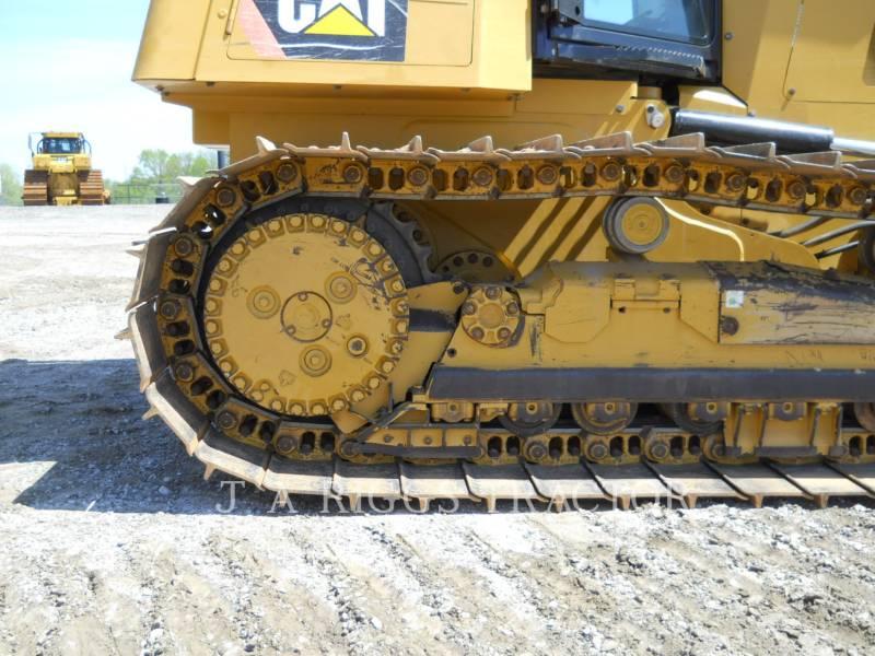 CATERPILLAR TRACTEURS SUR CHAINES D6KLGP A equipment  photo 13
