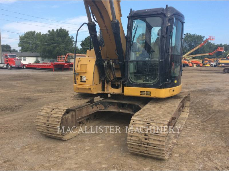CATERPILLAR PELLES SUR CHAINES 314DLCR equipment  photo 8