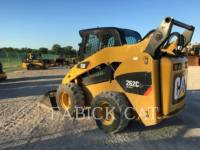 CATERPILLAR MINICARGADORAS 262C2 equipment  photo 2