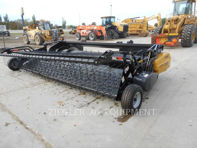 LEXION COMBINE Cabezales P516 equipment  photo 12