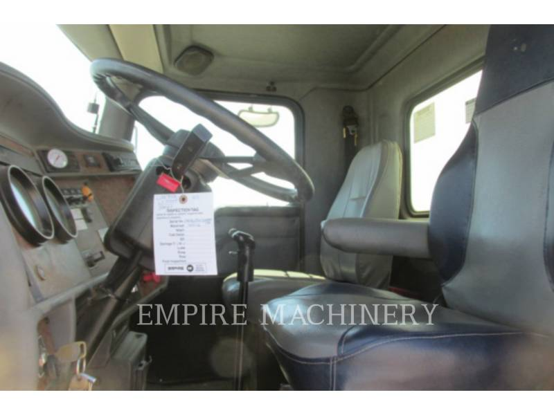 KENWORTH AUTOMEZZI DA TRASPORTO T300 equipment  photo 18
