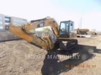 CATERPILLAR トラック油圧ショベル 313FLGC equipment  photo 1