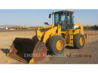 CATERPILLAR CARGADORES DE RUEDAS 938H CU equipment  photo 1