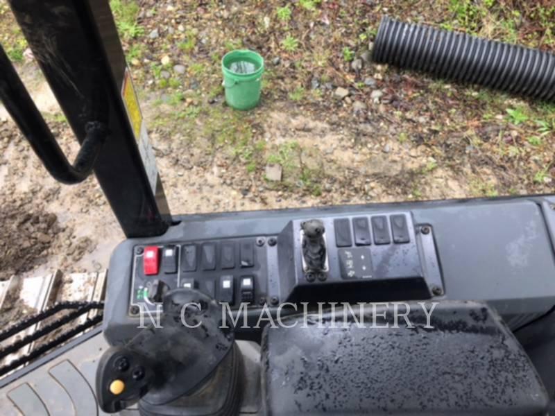 CATERPILLAR KETTENDOZER D4K2XL equipment  photo 7